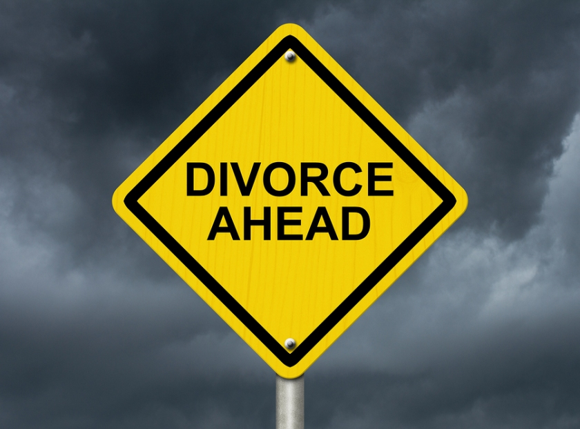 divorce-ahead